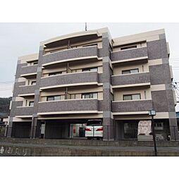 山口県下関市一の宮本町2丁目の賃貸マンションの外観