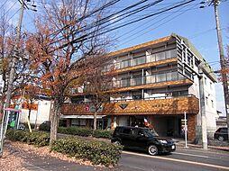 シャンポ−ル幹 I[3階]の外観