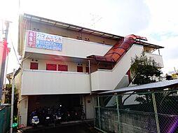 ハイムニシキ[1階]の外観
