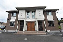 エクシードOGURA B棟[1階]の外観