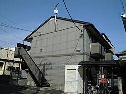 メゾン・クオ[101号室]の外観
