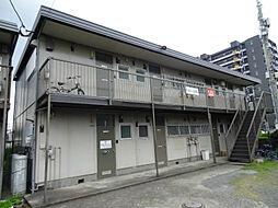 CASA KAORI B棟[1階]の外観