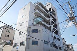 ルモン深江南[3階]の外観