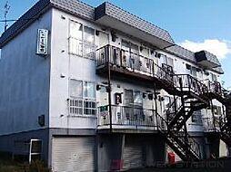 シャトー文京台[3階]の外観