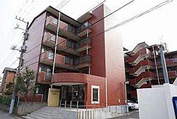 千葉県千葉市花見川区幕張本郷3丁目の賃貸マンションの外観