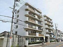 ガーデンハイツ藤田[204号室]の外観