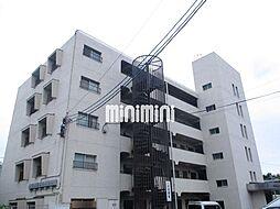 桜台ハイツ[5階]の外観