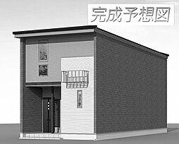 兵庫県姫路市大津区勘兵衛町1丁目の賃貸アパートの外観