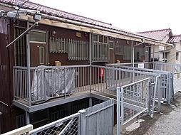 上町あきよし荘[101号室]の外観