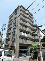 東京都世田谷区南烏山6丁目の賃貸マンションの外観