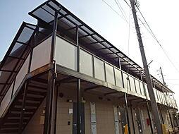 ヴェルファーレ中央[1階]の外観