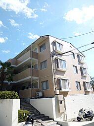 愛知県名古屋市千種区東山元町4丁目の賃貸マンションの外観