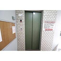 福岡県福岡市中央区鳥飼1丁目の賃貸マンションの外観