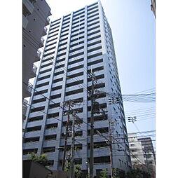 ジオタワー京町堀[8階]の外観