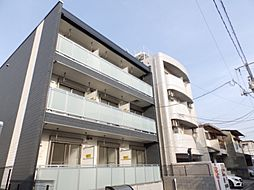 広島電鉄5系統 猿猴橋町駅 徒歩8分の賃貸マンション