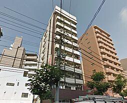 BAUHAUS広島駅前--[504号室]の外観