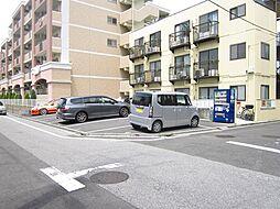 ルファミー駐車場
