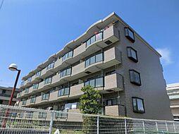 埼玉県さいたま市中央区本町東6丁目の賃貸マンションの外観