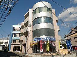 ペルソナージュ横浜[6階]の外観