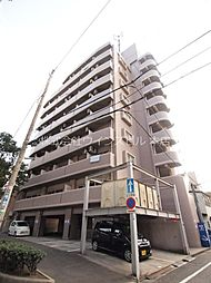 ルネッサンスTOEI田町[7階]の外観