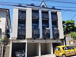 長崎県長崎市平野町の賃貸アパートの画像