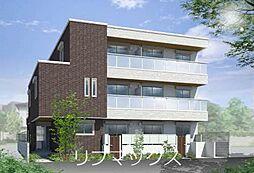 JR東海道・山陽本線 甲南山手駅 徒歩10分の賃貸マンション