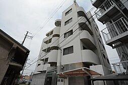 グリーンハイツ伊丹[5階]の外観