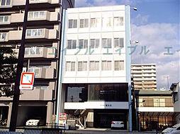 電交社ビル[402号室]の外観