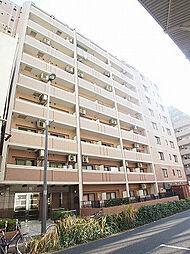 アールケープラザ横浜関内[724号室]の外観