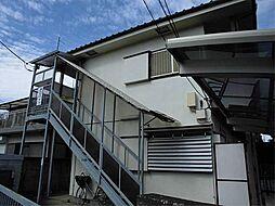 井口ハイツ[2階]の外観