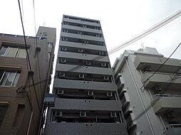 エスリード新大阪第5[10階]の外観