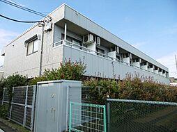 東京都練馬区南大泉3の賃貸マンションの外観