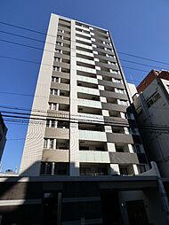 プライムアーバン堺筋本町[14階]の外観