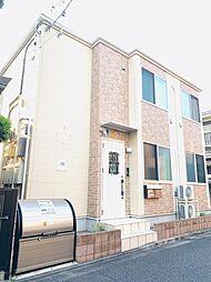 【敷金礼金0円!】初期費用0円SA-XROSS練馬高野台