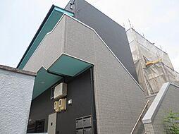mint(ミント)[2階]の外観