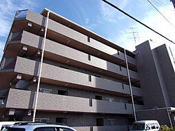 ファミーユ高座渋谷[4階]の外観
