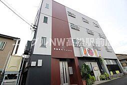 宮脇第15マンションの外観写真