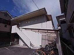 日田ハイツ[2階]の外観