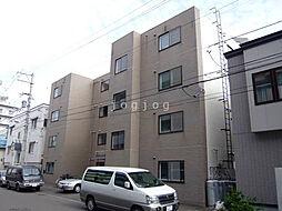 ロープウェイ入口駅 4.0万円