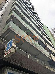 パークキューブ笹塚[3階]の外観
