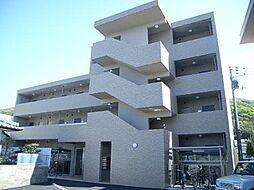 徳島県徳島市南庄町1丁目の賃貸マンションの外観