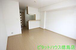 プレ・ガール・シェトワII[101号室]の外観