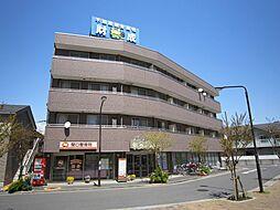 東京都江戸川区一之江7丁目の賃貸マンションの外観