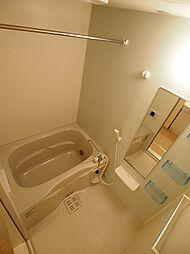 グランシャリオの風呂