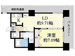 東三国駅 7.9万円
