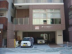 プラチナ名古屋ビル[8階]の外観