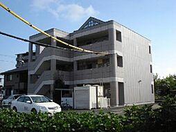 愛知県小牧市岩崎5丁目の賃貸マンションの外観