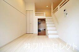 福岡県福岡市博多区那珂6の賃貸アパートの外観