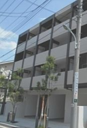 ラフィスタ東武練馬[3階]の外観