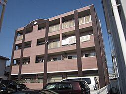 セレノパラッツオ[2階]の外観